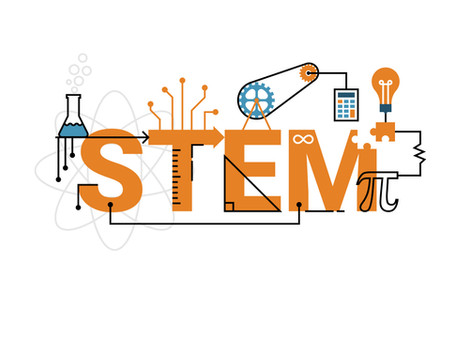 February Vacation STEM Series for Middle & High School Students