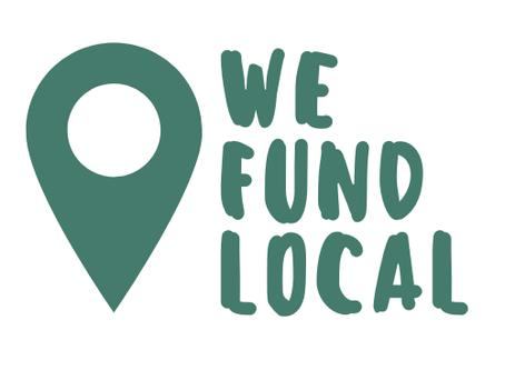 We Fund Local Fundraiser