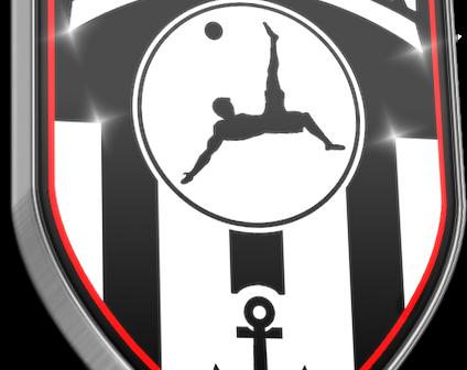 Ibbenbürener Beach Soccer Club e.V // Offizieller Verein // Neues Vereinslogo