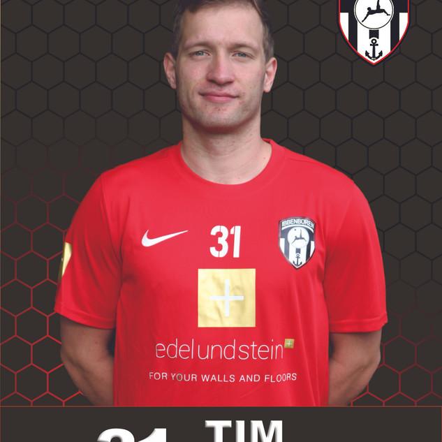 Tim Kipp