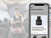 Use the Mobile Experience to Take Your Airline to New Heights