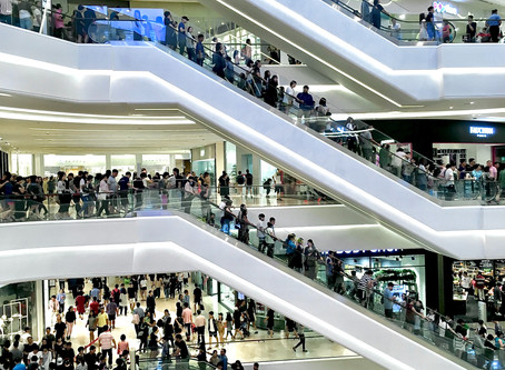 5 Problems Malls with Poor Indoor Navigation Face
