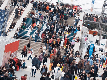 Trade Show Tricks: Capture Your Attendees' Attention With Location-Based Technology