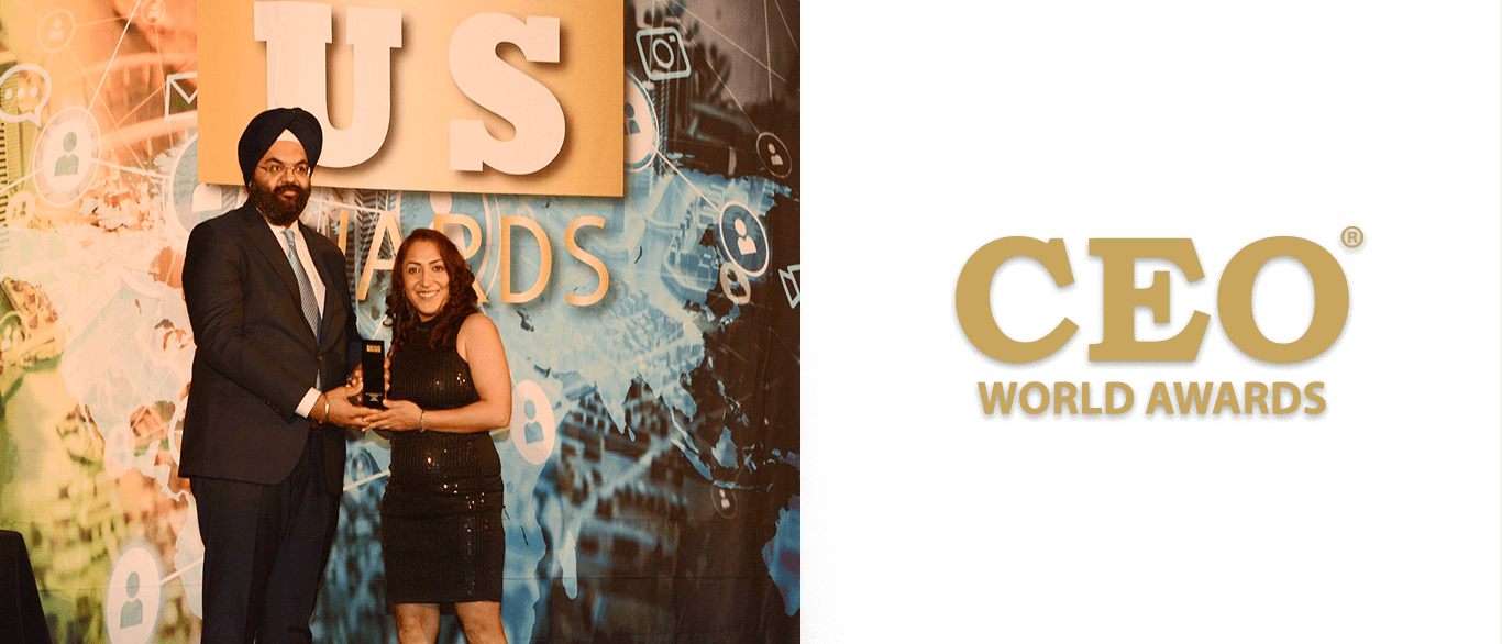 ceo world awards
