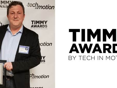Timmy Awards Winner Announcement