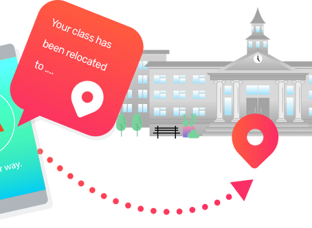 A+ Navigation for Your Campus