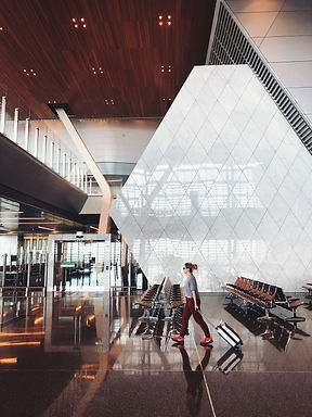 Next Generation Airports: Adapting to Millennials