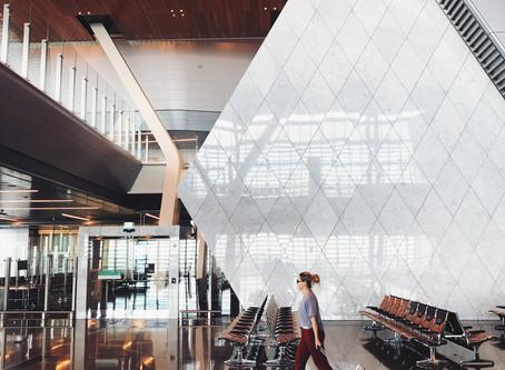 Next Generation Airports: Adapting to Millennials