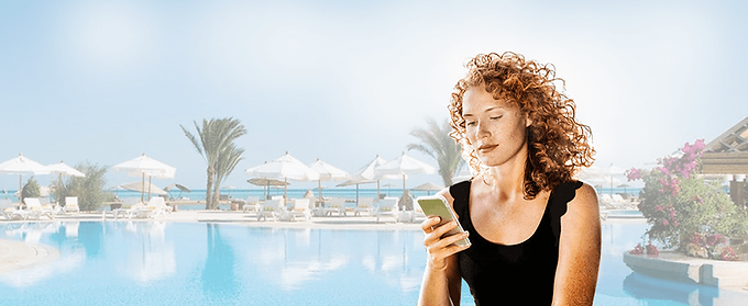 Give Your Resort the Competitive Edge with Hyperlocal Intelligent Marketing Technology