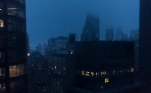 NYC. 2020.