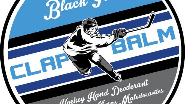 Clap Balm Black Ice