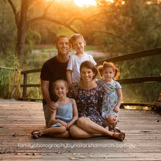 family photographer north brisbane