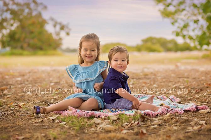Smith Family - Brisbane Family Photographer