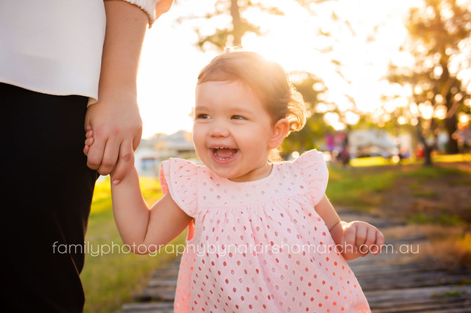 Margaux - North Brisbane Family Photographer