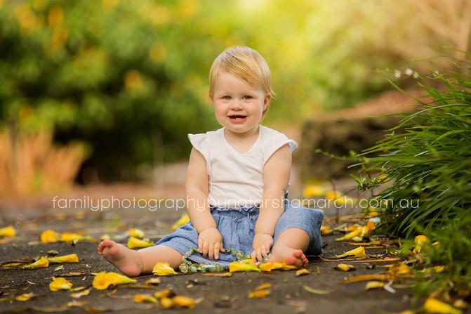 Natalia - Brisbane Family Photographer