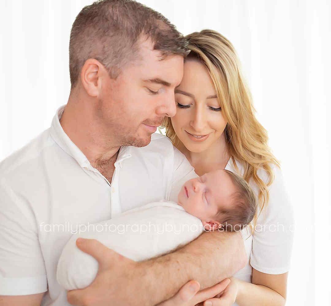 newborn-photographer-brisbane-parents