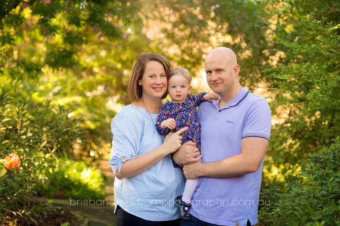 Willow - Brisbane Baby Photographer