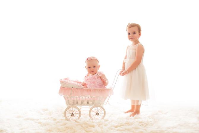 Baby Amelia - Brisbane Baby Photographer