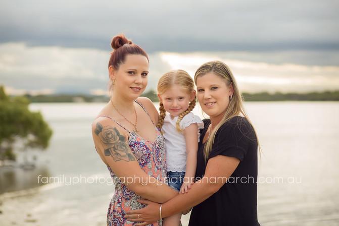 Shaw Family - Brisbane Family Photographer