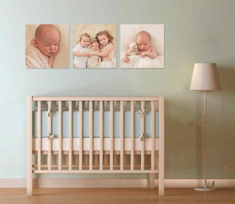 newborn-photographer-brisbane-nursery