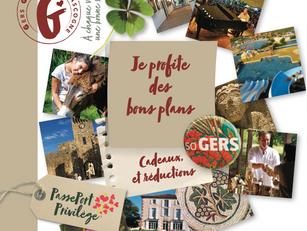 L'actu Passeport Privilège !