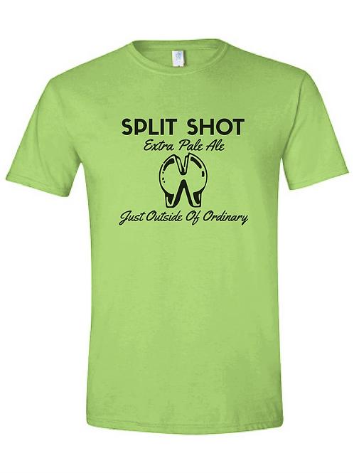 Split Shot EPA Branded T-Shirt