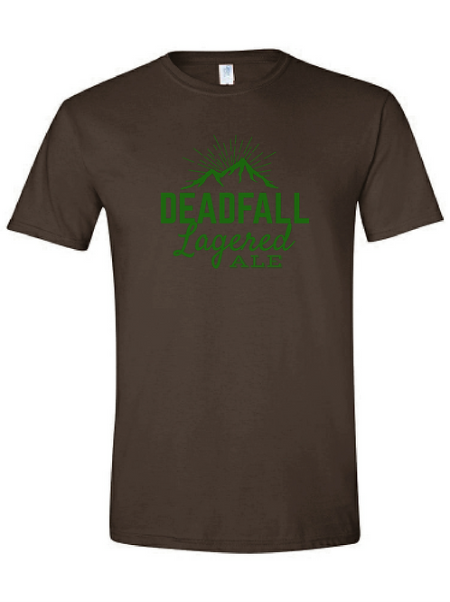 Deadfall Lagered Ale T-Shirt
