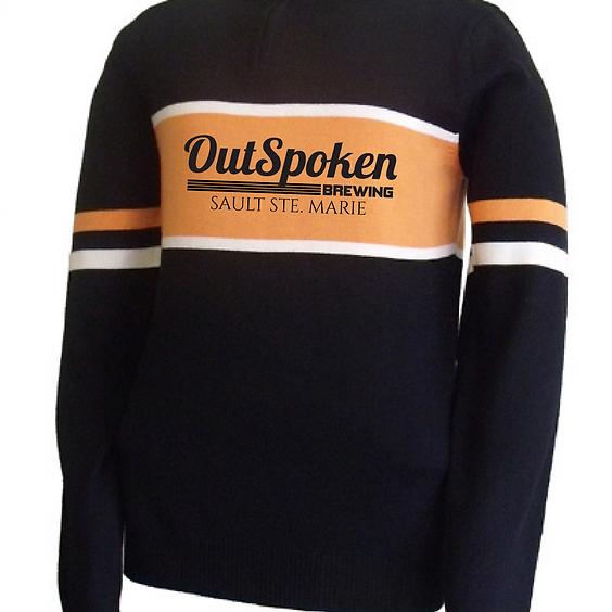 OutSpoken Brewing Merino Wool Sweaters