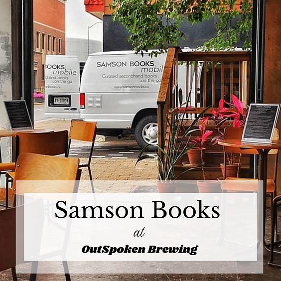 Samson Books