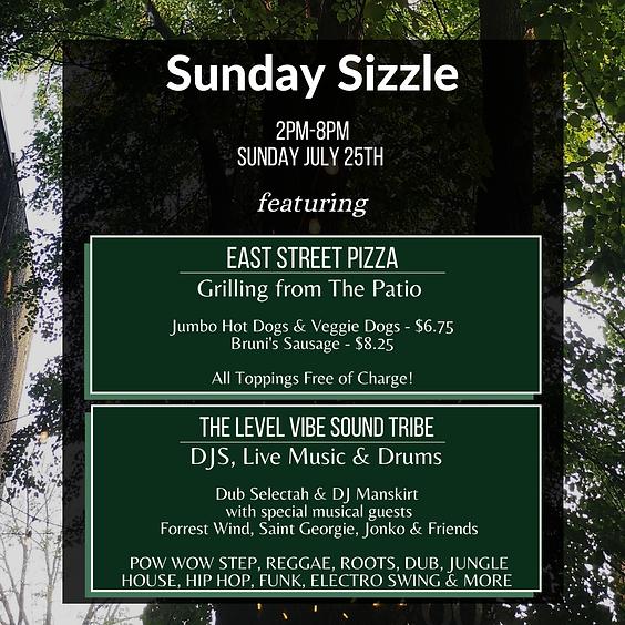 Sunday Sizzle
