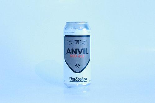 Anvil Red Ale