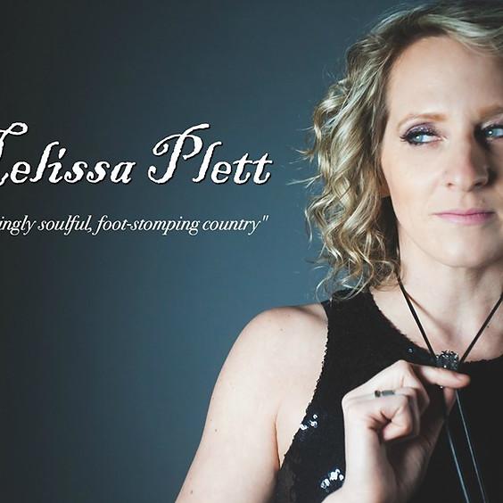 Melissa Plett Plays OutSpoken!!