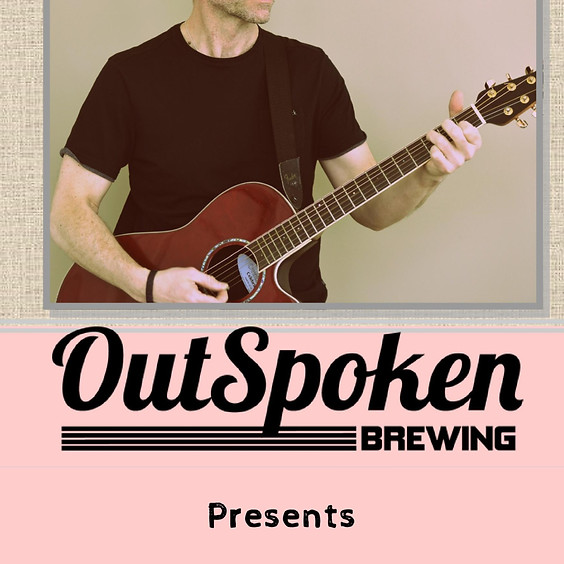 Simply Frank Plays OutSpoken Brewing