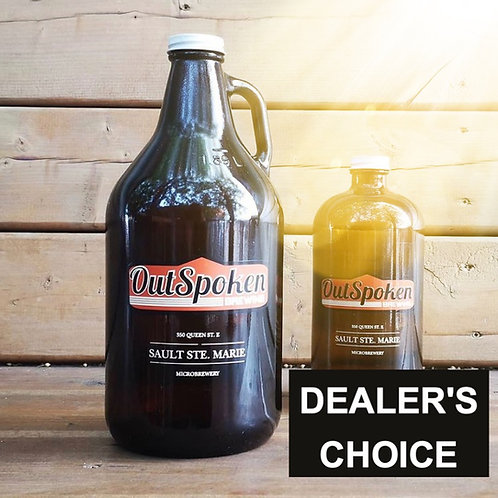 DEALER'S CHOICE - Yearly Amount