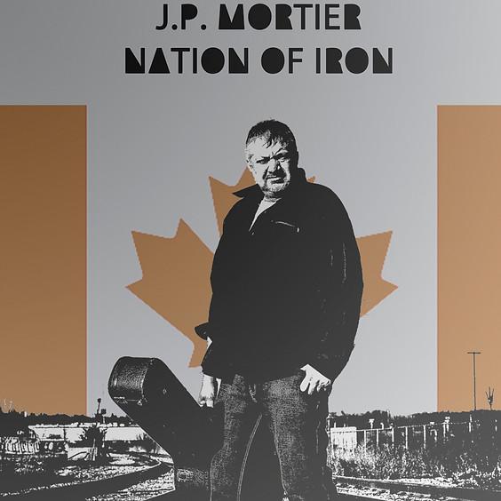 J.P. Mortier Live at OutSpoken