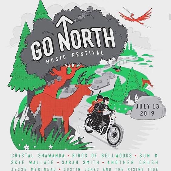 Go North Music Festival