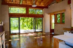 Residencies and workshops
