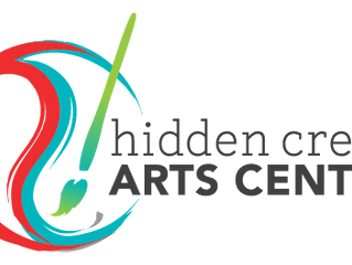 New logo for Arts centre