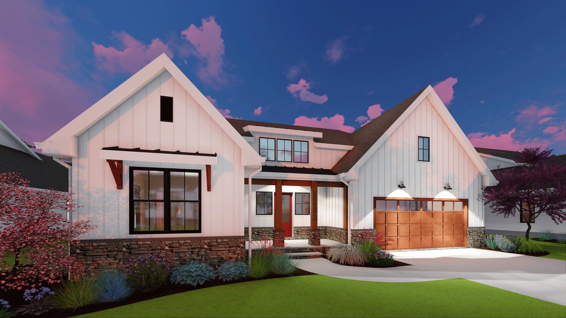 Montebello Development to provide first floor living to Mayfield Village.