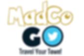 MadCo Go logo