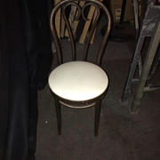 Cabaret Chair Cushioned
