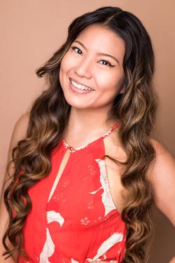 Alexandria Ireijo