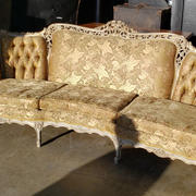 Couch Gold Regal