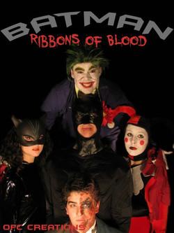 Batman The Musical, 2010
