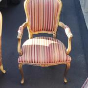 Chair Small Regal Arm