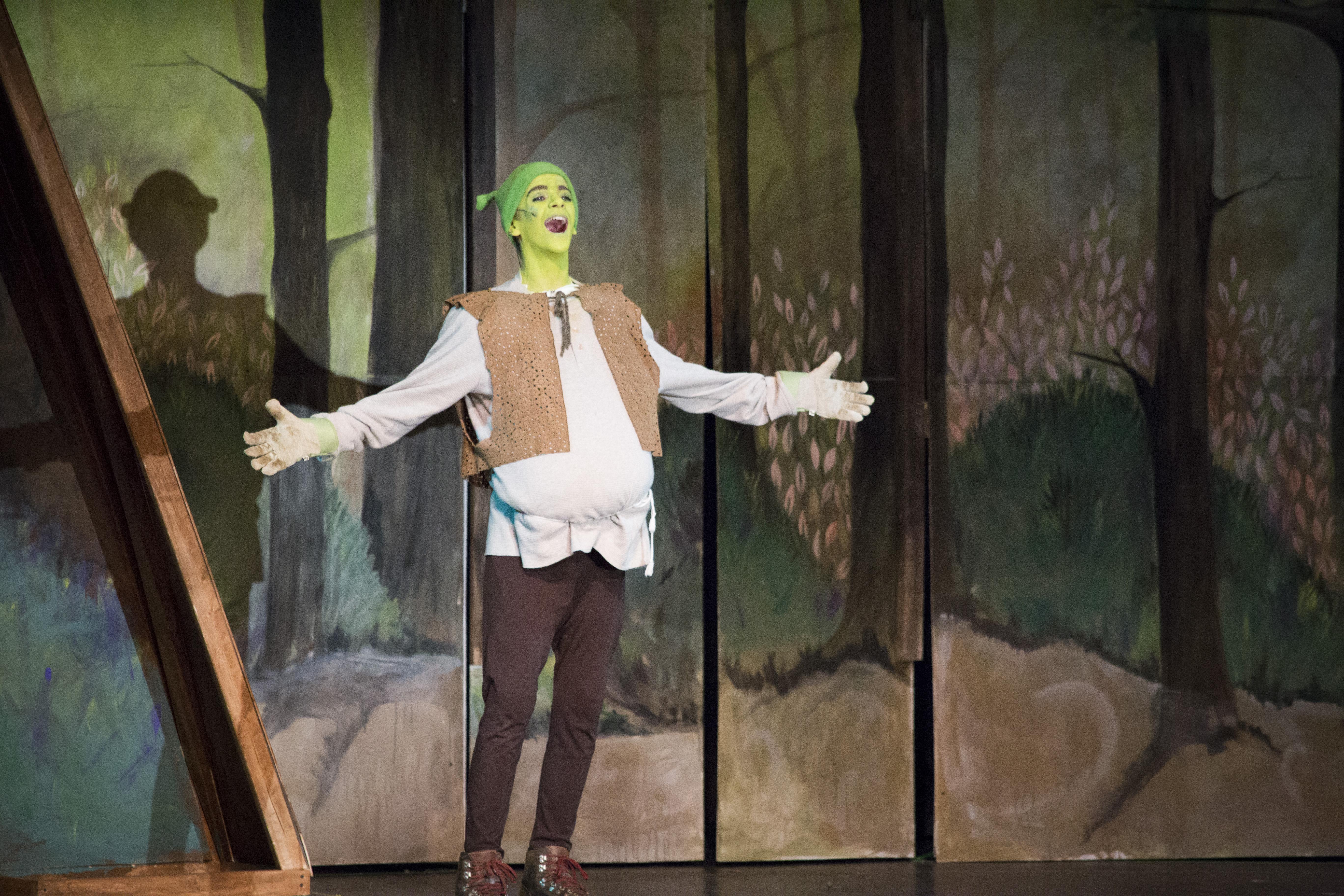 Shrek, 2015
