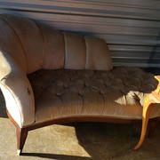 Couch Chaise Lounge