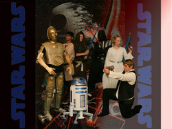 Star Wars The Musical, 2008