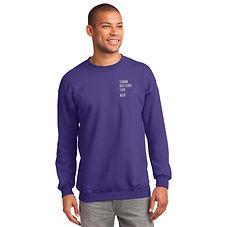 Crewneck Purple Model Front.jpg