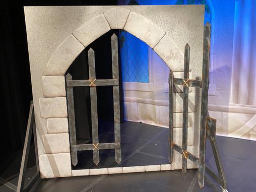 Castle Jail